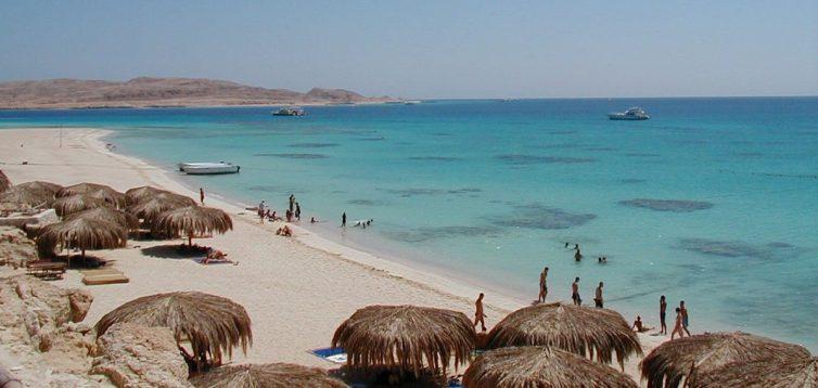 Єгипет скасував безкоштовні візи для українських туристів