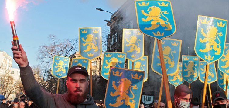 """Цибульська пояснила, чому марш на честь дивізії СС """"Галичина"""" може бути провокацією Росії"""