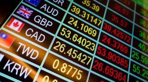 Як працює обмін валюти?