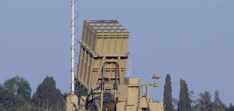 """У Міноборони заявили про покупку для України протиракетної системи, схожої на """"Залізний купол"""" Ізраїлю"""