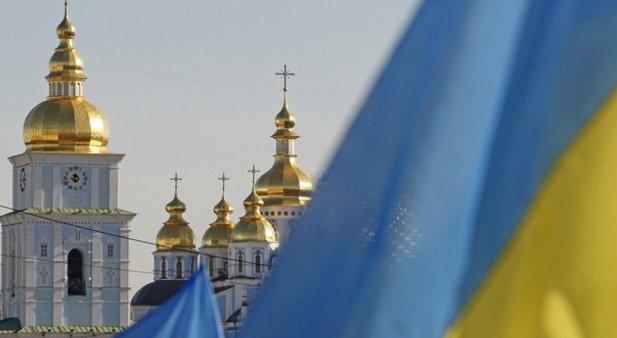Більшість українців відносять себе до Православної церкви України