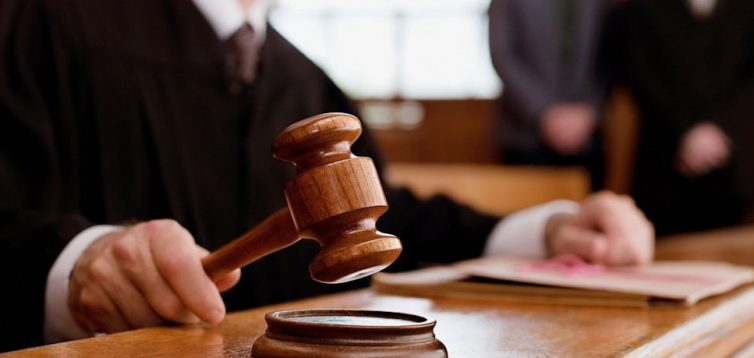 Опитування показало, що 80% українців не довіряють судам
