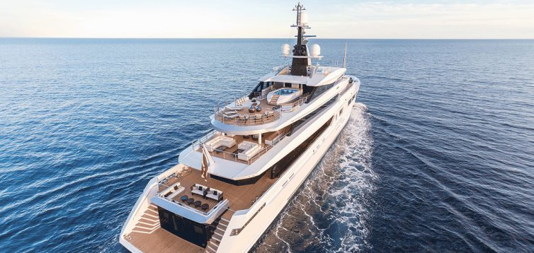 (Рус) Советы по выбору яхты и катера