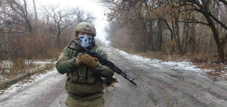 Кращий снайпер ЗСУ заявив, що хоче ліквідувати ворога номер один – Путіна