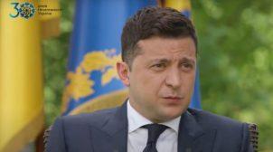 Зеленский заявил, что у него нет конкурентов в борьбе за второй президентский срок