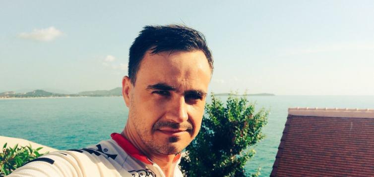 Fozzy Group уволила скандального маркетолога Баранского за украинофобские высказывания в соцсетях