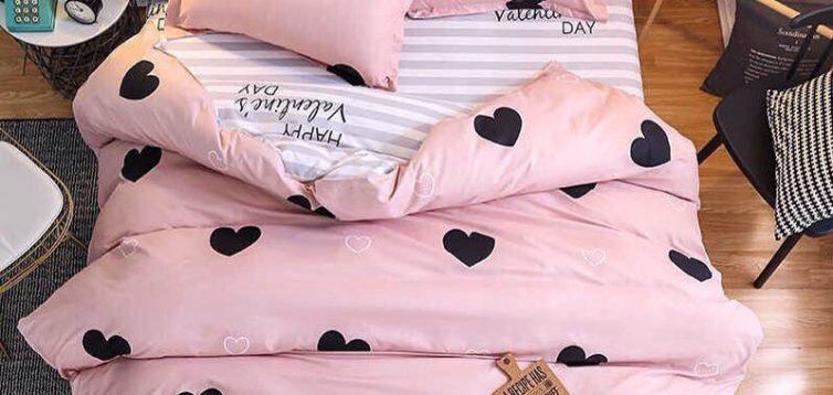 (Рус) Как выбрать постельное белье и другие товары для дома