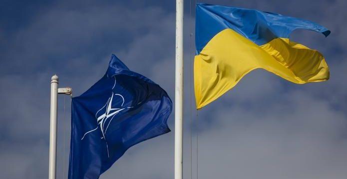 В Україні зросла підтримка вступу до НАТО
