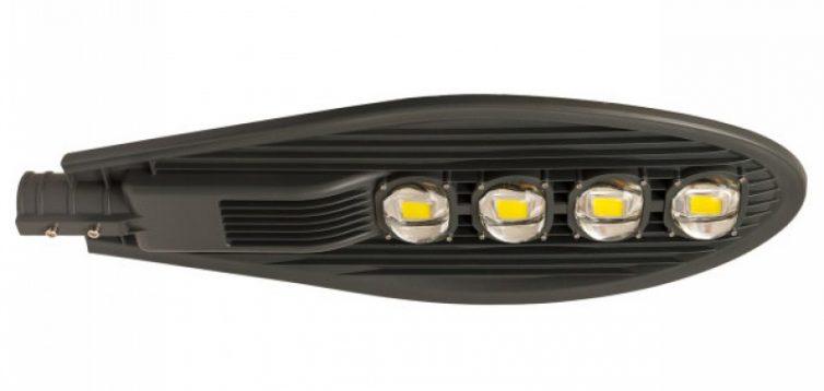(Рус) Как выбрать консольный светодиодный уличный светильник