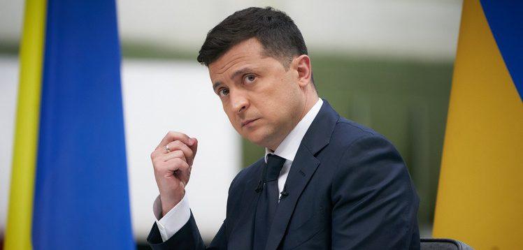 Зеленский заработал почти три миллиона гривен на ОВГЗ