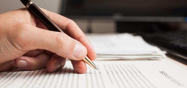У Раді зареєстровано законопроект про боротьбу із замовними дисертаціями