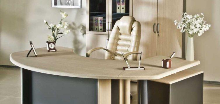 (Рус) Какую лучше выбрать офисную мебель
