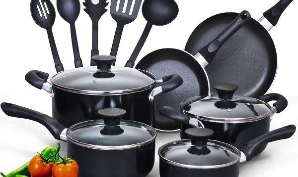 (Рус) Какую выбрать посуду