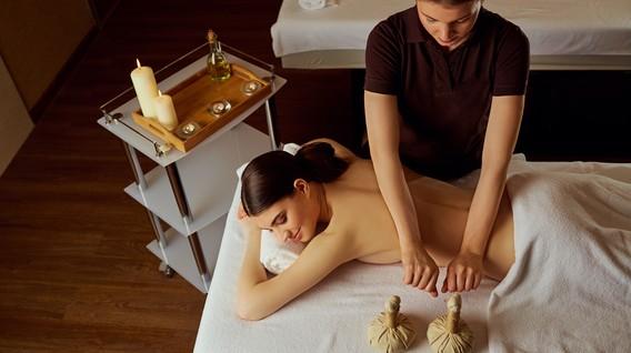 (Рус) Салон массажа и СПА: почему рекомендуется обращаться к профессионалам