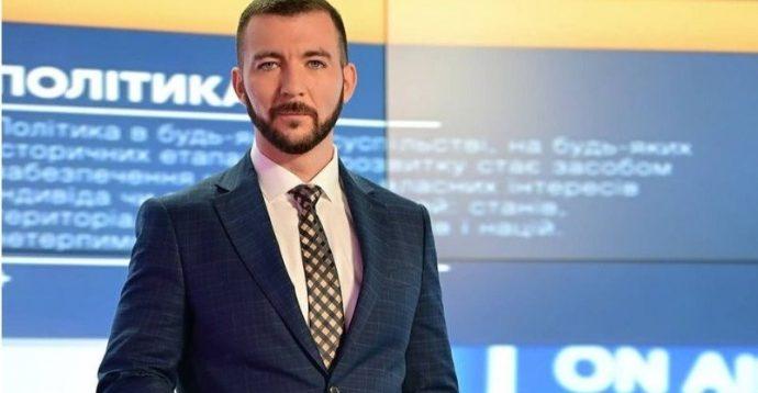 Новым пресс-секретарем Зеленского станет ведущий телеканала Ахметова