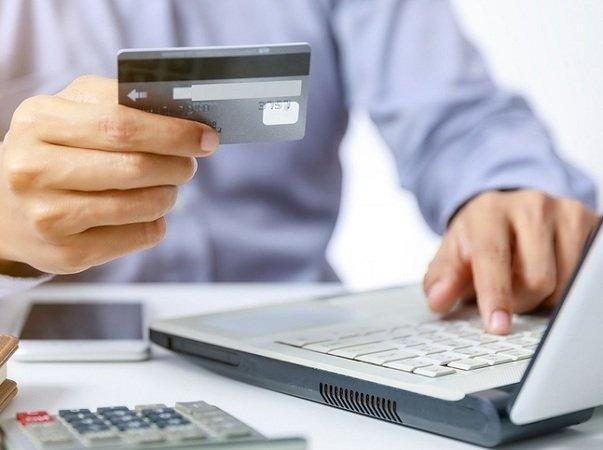 Как получить кредит онлайн на карту