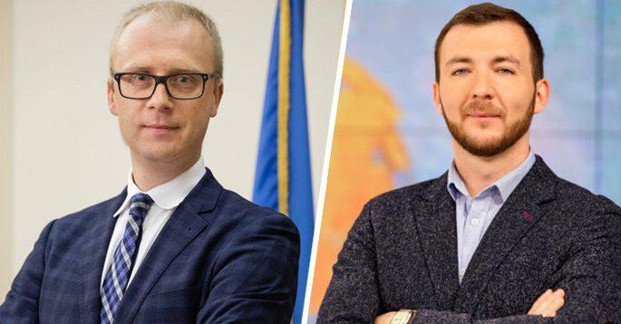 Сали известны претенденты на должность пресс-секретаря Владимира Зеленского