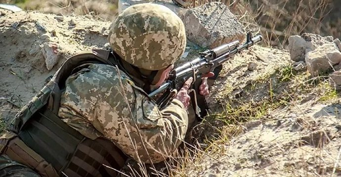 Більшість українців не готові взяти участь у територіальній обороні держави, – опитування
