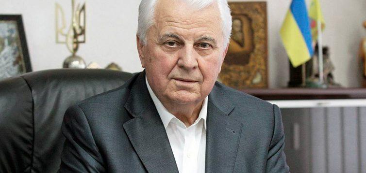 Леонід Кравчук переніс операцію на серці