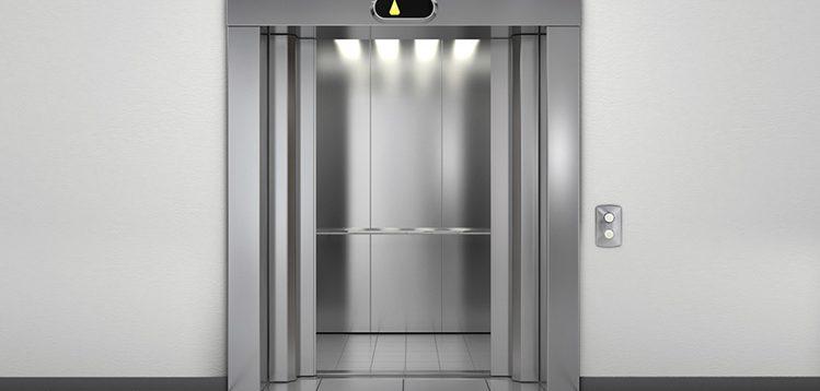 В Офісі президента поставлять нові ліфти за 4 млн гривень