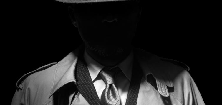 (Рус) Как нанять частного детектива