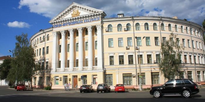 Восемь украинских вузов попали в рейтинг лучших вузов мира