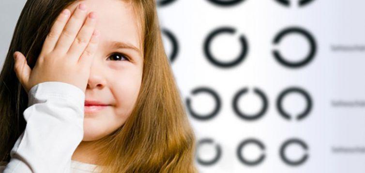(Рус) Диагностика зрения у детей: важные нюансы