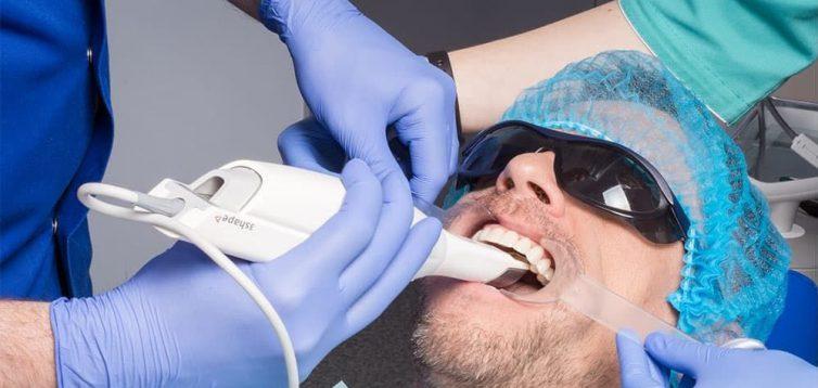 (Рус) В «ЛюмиДент» рассказали о новых технологиях в стоматологии