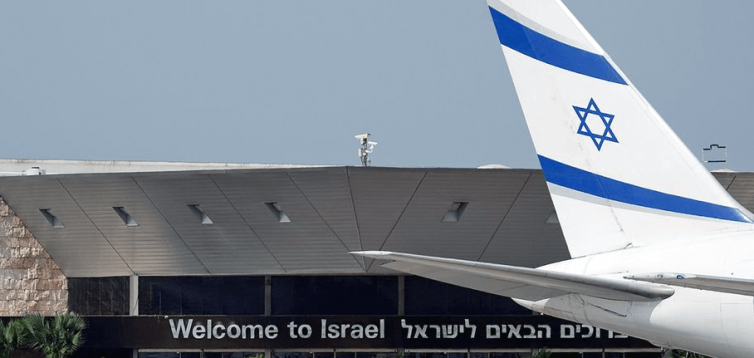 Жінка приїхала з Ізраїлю на похорон матері і не може повернутися назад: отримала депортацію