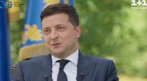 Зеленский заявил, что он лично передал информацию о «вагнеровцах» Лукашенко