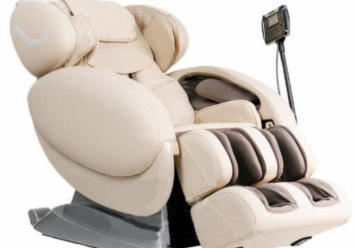 (Рус) Как выбрать массажное кресла и другие массажеры