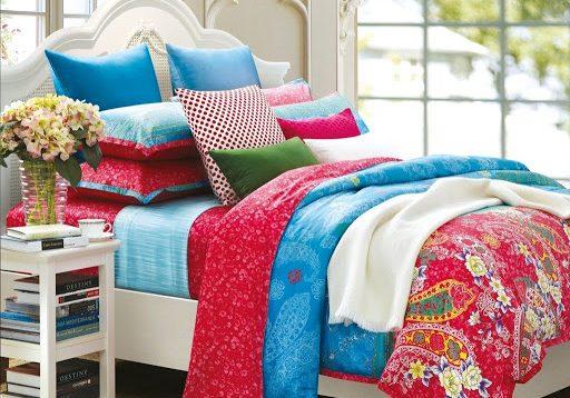(Рус) Как выбрать домашний текстиль