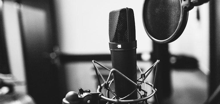 (Рус) Записать аудиокнигу на студии или дома?