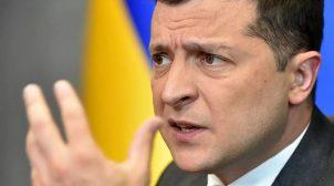Зеленский раскритиковал крестный ход РПЦвУ