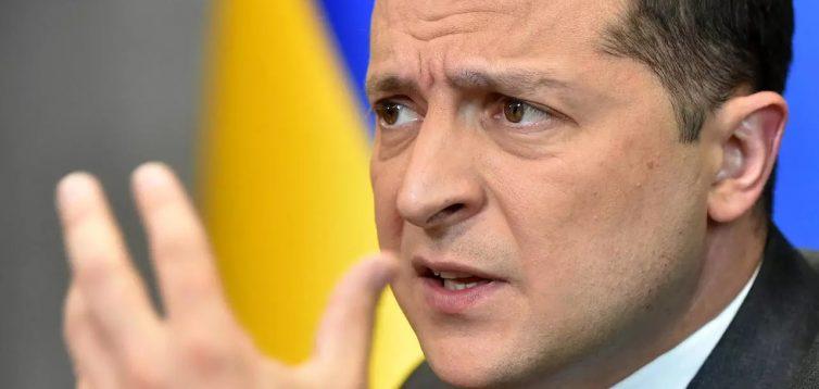 Зеленський розкритикував хресний хід РПЦвУ
