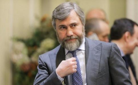 У ПЦУ різко розкритикували інтерв'ю проросійського олігарха Новинського