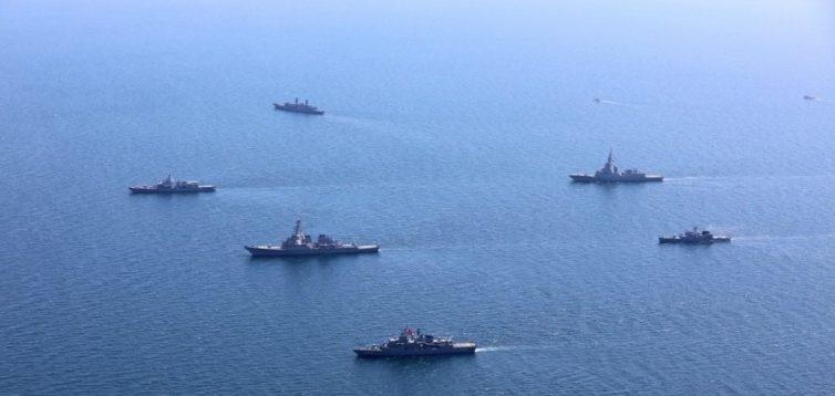 Командування повідомило про початок активної фази навчань Sea Breeze
