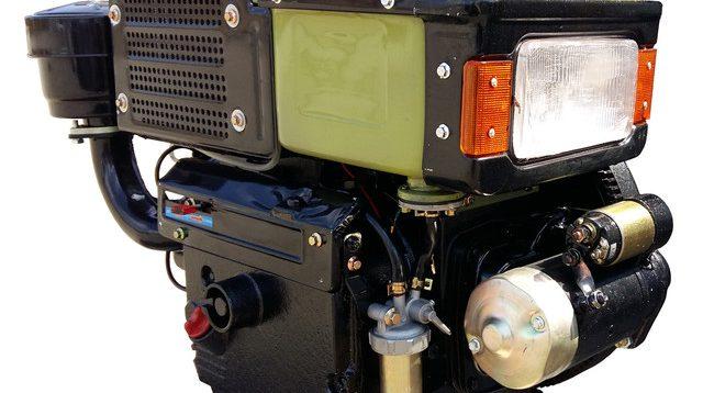 (Рус) Как выбрать запчасти на двигатель R190