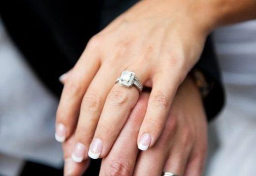 (Рус) Как выбрать помолвочные кольца