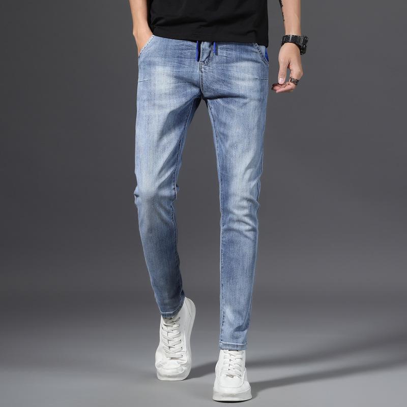 Как выбрать мужские джинсы в Лебутик