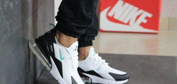 (Рус) Как выбрать кроссовки