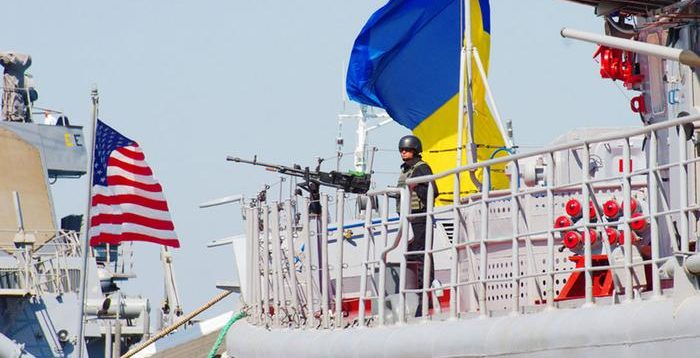 Кораблі США залишаться в Чорному морі після після навчань Sea Breeze