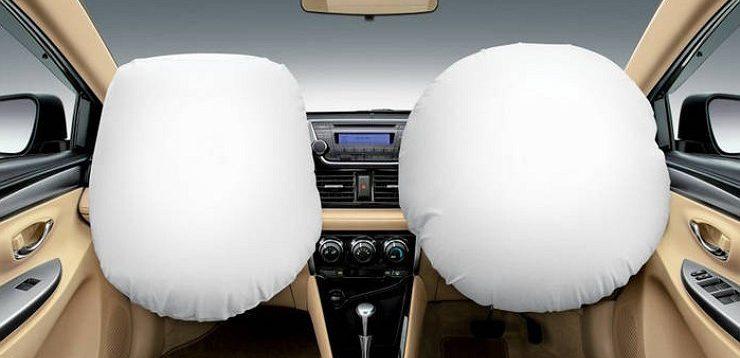 (Рус) Как выбрать ремни и подушки безопасности для авто