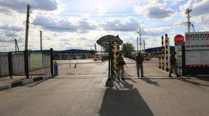 Беларусь перекрыла границу с Украиной: теперь попасть туда можно при определенных обстоятельствах