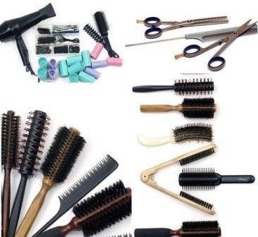 (Рус) Как выбрать инструменты и аксессуары для парикмахера