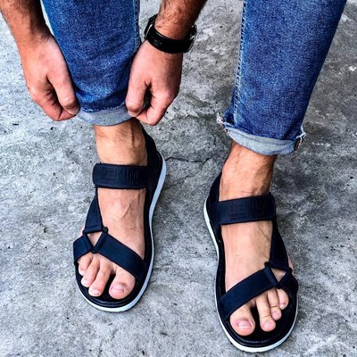 Какие выбрать мужские сандалии