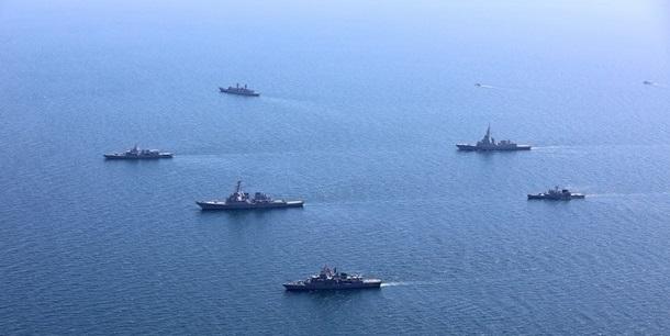 Військові не виключили провокацій з боку РФ під час проведення Sea Breeze