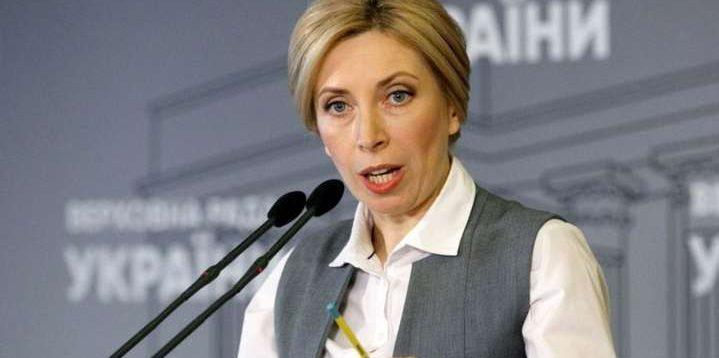 """""""Слуга народу"""" Верещук пообіцяла підвищити зарплати військовим, якщо її призначать Міністром оборони"""