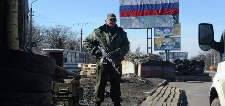 Жители ОРДЛО жалуются, что оккупанты превратили их в заложников