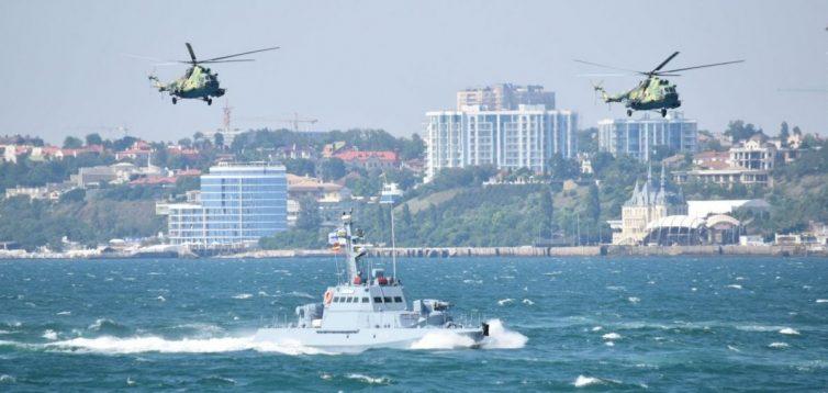 НАТО надасть доступ ВМС України до засобів спостереження та обізнаності з ситуацією на Чорному морі